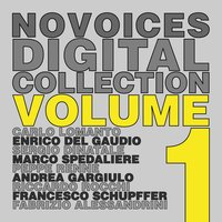 No Voices Digital Collection, Vol. 1 — сборник