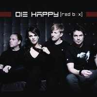Red Box — Die Happy