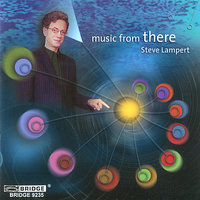 Music from There — Richard Perry, Adam Kolker, Jamie Baum, Jeff Hirshfield, Rick Cutler, Sue Lampert