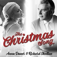 The Christmas Song — Richard Shelton, Anna Danes