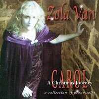 Carol: A Christmas Journey — Zola Van
