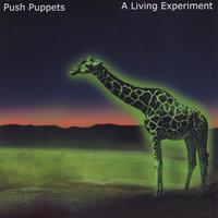 A Living Experiment — Push Puppets
