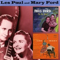 Bye Bye Blues/Les & Mary — Les Paul, Mary Ford