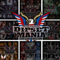 Dipset Mania Special Edition — Dipset