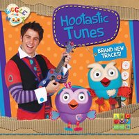 Hootastic Tunes — Giggle and Hoot