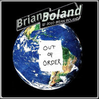 Out of Order - Single — Brian Boland