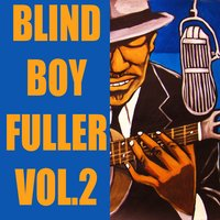 Blind Boy Fuller, Vol. 2 — Sonny Terry, Gary Davis, Cedar Creek Sheik, Bull City Red, Sonny Jones