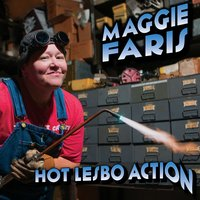 Hot Lesbo Action — Maggie Faris