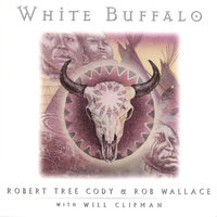 White Buffalo — White Buffalo: Rob Wallace, Tree Cody, & Will Clipman