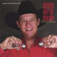Never Out Of Season — Dustin Lowe