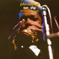 Sun Ship: The Complete Session — John Coltrane