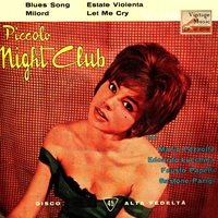 "Vintage Dance Orchestras Nº 96 - EPs Collectors, ""Piccolo Night Club"" — сборник"