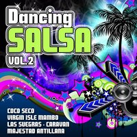 Dancing Salsa Vol. 2 — сборник