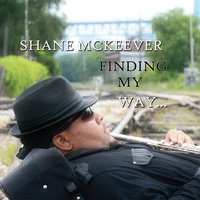 Finding My Way — Shane McKeever