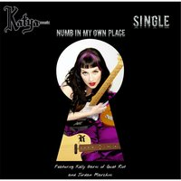 Numb in My Own Place — Katyamusic