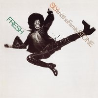 Fresh — Sly & The Family Stone