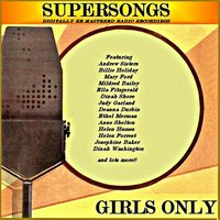 Girls Only — Supersongs