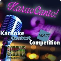 Contest Karaoke Competition, Vol. 11 — Gynmusic Studios