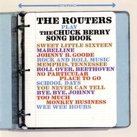 Play The Chuck Berry Song Book — The Routers