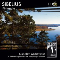 Finlandia — St. Petersburg Radio and TV Symphony Orchestra