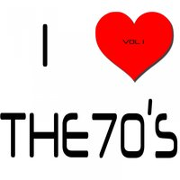 I Heart the 70's, Vol. 1 — It's a Cover Up