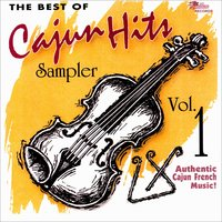 The Best of Cajun Hits Sampler, Vol. 1 — сборник