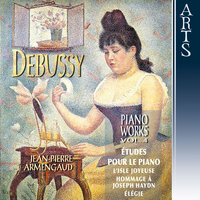 Debussy: Complete Piano Works, Vol. 4 — Клод Дебюсси, Jean-Pierre Armengaud