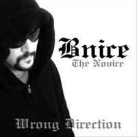 Wrong Direction - Single — Bnice ~ The Novice