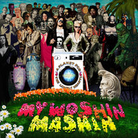Mawama (A Planet for the Lonely Hearts) — My Woshin Mashin