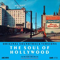The Soul of Hollywood — сборник