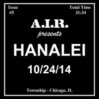 A​.​I​.​R. Presents​.​.​. Issue #5 — Hanalei