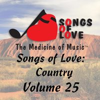 Songs of Love: Country, Vol. 25 — сборник