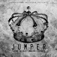 Jumper — PLAYBOY THE BEAST, Badluck, Crossworm