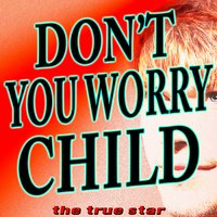 Don't You Worry Child — The True Star