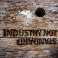 Industry Not Standard — Wood