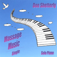 Massage Music — Massage Music