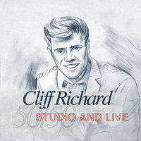Cliff Richard - 50/50 - Studio and Live — Cliff Richard