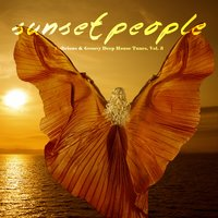 Sunset People - Delicious & Groovy Deep House Tunes, Vol. 3 — сборник