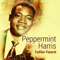 Cadilac Funeral — Peppermint Harris