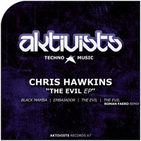 The Evil EP — Chris Hawkins