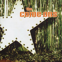 The Come Ons — The Come Ons