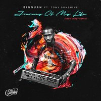 Journey of My Life Rare Candy — Tony Sunshine, BigQuan