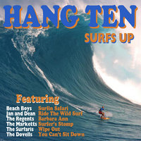 Hang Ten Surf's Up — The Surfaris, The Routers
