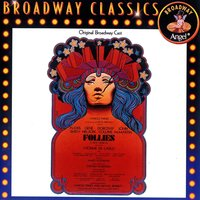 Follies / Original Broadway Cast — Follies