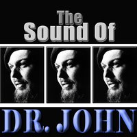 The Sound Of Dr. John — Dr. John
