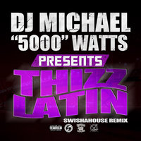 "DJ Michael ""5000"" Watts Presents Thizz Latin — Baby Gas"