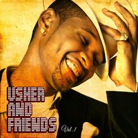Usher and Friends, Vol. 1 — Usher