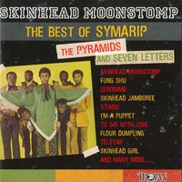 The Best of Symarip, The Pyramids & Seven Letters — The Pyramids, Symarip, Seven Letters, Symarip, The Pyramids & Seven Letters