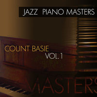 Jazz Piano Masters Vol. 1 — Count Basie