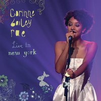 Live In New York — Corinne Bailey Rae